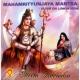 CD - Mahamrityunjaya Mantra - Meeta Ravindra