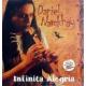 CD - Infinita Alegria - Daniel Namkhay (CD Duplo)