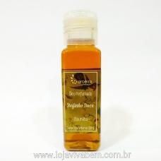 Óleo Perfumado Aroeira 30ml - Beijinho Doce (Baunilha)