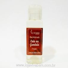 Óleo Perfumado Aroeira 30ml - Caia na Gandaia (Frutal)