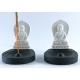 Incensário Buda Meditando - 5,5cm