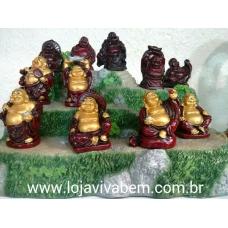 Buda da Prosperidade - Vários Modelos