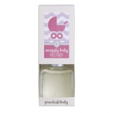 Difusor de Varetas Greenleaf 124ml - Snuggly Baby