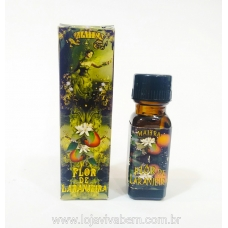 Extrato Oleoso Maitra 5ml - Flor de Laranjeira