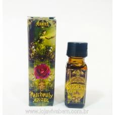 Extrato Oleoso Maitra 5ml - Patchouly Dark