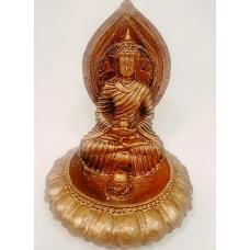 Incensário Buda