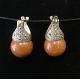 Brincos de Prata 925 - Lady Di - Vários Modelos