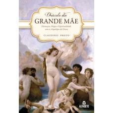 O Oraculo da Grande Mãe - Livro + 60 cartas