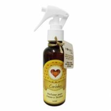 Perfume para Panos e Tecidos - Carinho - 120ml