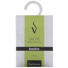Sache Aromatico BAMBOO 30g - Via Aroma