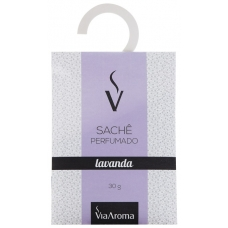 Sache Aromatico LAVANDA 30g - Via Aroma