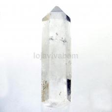 Bastão Biterminado de Cristal Ref.PN:B0014