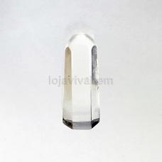 Bastão Biterminado de Cristal Ref.PN:B0017