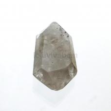 Bastão Biterminado de Cristal Rutilado Ref.PN:B0006