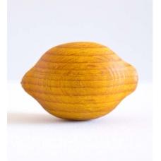 Bola de Madeira Aromática - Limão - Boles d'olor