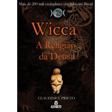 Wicca, A Religião da Deusa - Alfabeto