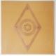 Gráfico Justiça Divina - Inscrição em Cobre 7x7cm