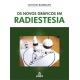 Os Novos Gráficos em Radiestesia - Alfabeto